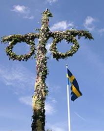midsommar,ellines_se, Sverige, Σουηδία