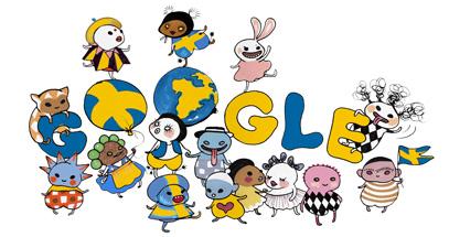 svenska national dagen-google