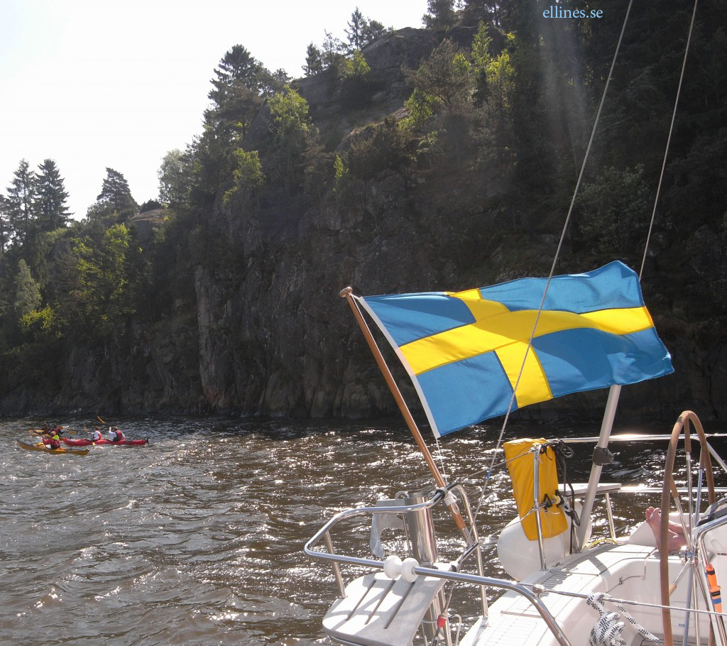 ellines_se_swedish flag